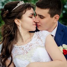 Wedding photographer Nikolay Grishin (NickGrishin). Photo of 10.12.2017