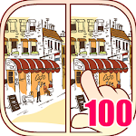 Find Difference 100 1.15.0 Apk