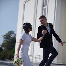 Wedding photographer Mikhail Kolosov (kolosovm). Photo of 20.10.2017