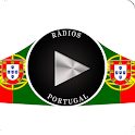 Portugal Radio Stations icon