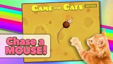 Game for Catsのおすすめ画像1