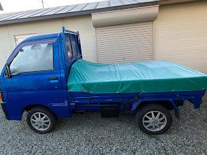 ハイゼットトラックのカスタム事例画像 をやぢさんの2021年10月19日22:38の投稿