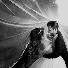 Wedding photographer Raúl Carrillo carlos (RaulCarrilloCar). Photo of 24.07.2018
