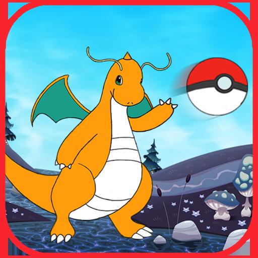 Dragonite game adventure