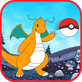 Dragonite game adventure