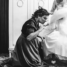 Wedding photographer Helena Jankovičová kováčová (jankovicova). Photo of 22.11.2017