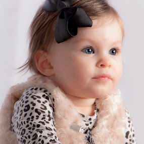 The Eyes Have It by Ron Plasencia - Babies & Children Toddlers ( ron plasencia, candid, toddler, portrait,  )