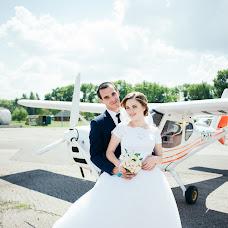 Wedding photographer Igor Barilovskiy (Barilovskiy4Igor). Photo of 13.09.2016