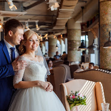 Wedding photographer Ekaterina Kokurina (ekokurina). Photo of 14.12.2016