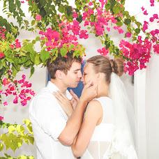Wedding photographer Yuliya Kozlova (Rizhus). Photo of 19.07.2015