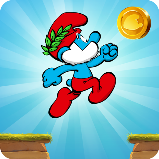 Smurfs Epic Run - Fun Platform Adventure (game)