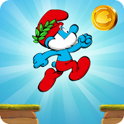 Game Smurfs Epic Run - Fun Platform Adventure APK for Windows Phone