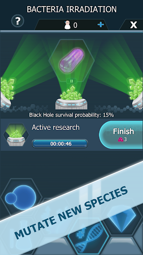 Bacterial Takeover - Idle Clicker 1.6.2 screenshots 5