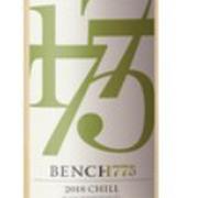 Bench 1775 White Wine