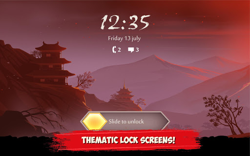 Shadow Fight 2 Theme 2.2.6 screenshots 8