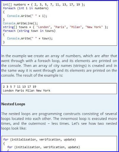 Learn C Fundamentals