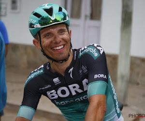 Tweevoudig bolletjestrui uit de Tour met goed gevoel in Ronde van Slovenië vanwege bijzondere reden