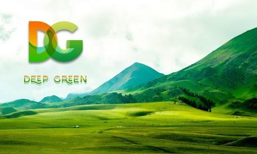 Deep Green 1