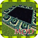 The End Mod For Minecraft PE icon