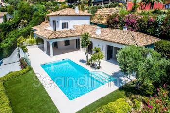 Villa 7 pièces 320 m2
