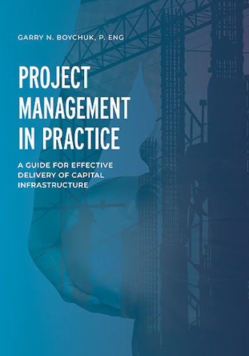 Project Management in Practice cover