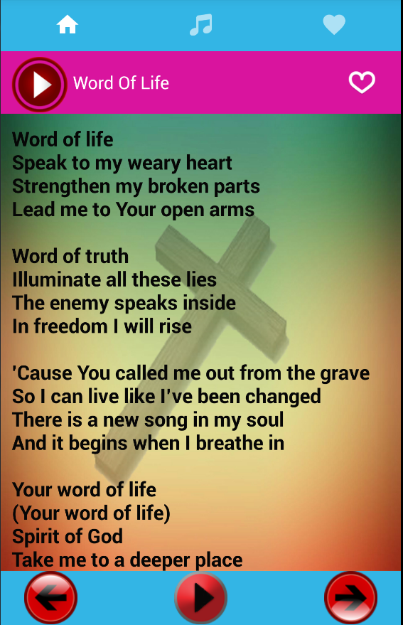 Lyric i ve been changed lyrics : Jeremy Camp Song And Lyrics - Android Apps on Google Play