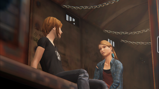Life is Strange: Before the Storm 1.0.2 screenshots 2