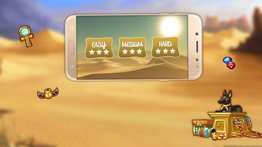 Sahara Treasures 1.0 screenshots 2