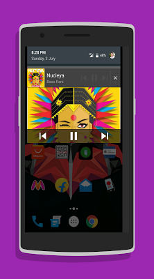 Nucleya - screenshot