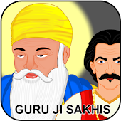 Guru nanak dev ji stories/sakhi in Hindi & English
