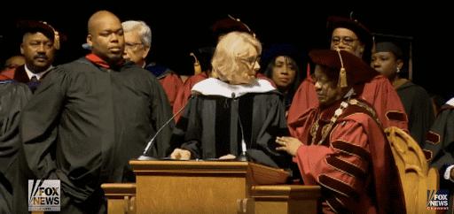 Black Republicans show support for Education Secretary DeVos