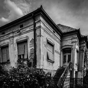 by Игор Ђорђевић - Buildings & Architecture Homes ( home, cb, village )