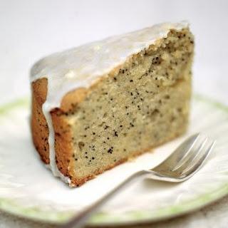 Ground Almond Lemon Cake Recipes