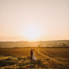 Wedding photographer Natalia Jaśkowska (jakowska). Photo of 01.10.2018