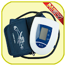 Blood Pressure Pro v 1.0 app icon