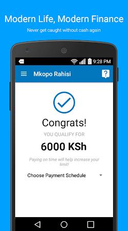 Mkopo Rahisi (Kenya) 5.0 screenshot 350729
