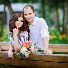 Wedding photographer Tatyana Shobolova (Shoby). Photo of 02.07.2016