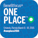 Benefitfocus One Place icon