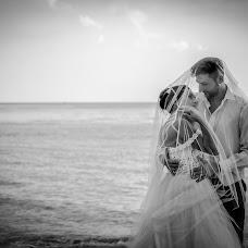 Pulmafotograaf Alessandro Spagnolo (fotospagnolonovo). Foto tehtud 23.07.2019