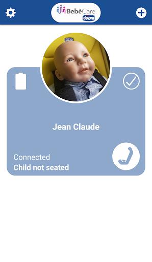 Chicco Bebu00e8Care 2.4.0 screenshots 2
