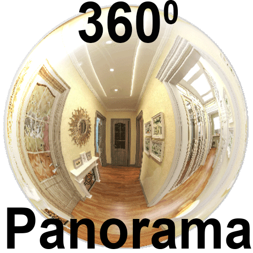 Panorama 360 flats 遊戲 App LOGO-硬是要APP
