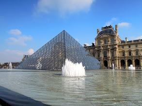 Photo: Louvre