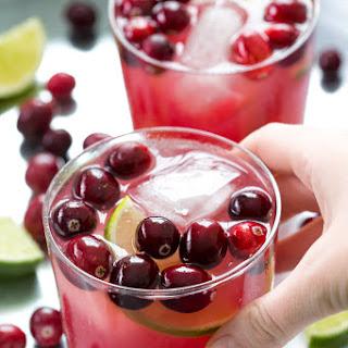 Cranberry Juice Margaritas Recipes