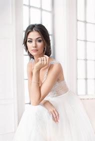 Fotografo di matrimoni Galina Nabatnikova (Nabat). Foto del 23.06.2017