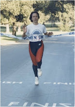 Photo: Griffith Park 10K (late 70s). Jacqueline Hansen