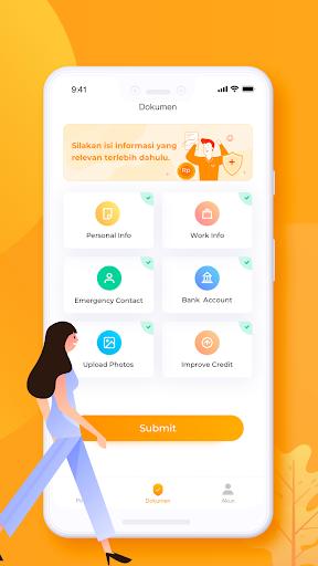 Dana Rakyat  screenshots 3