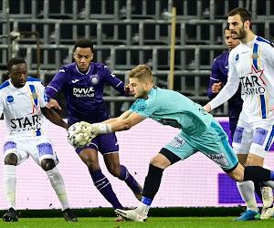 Anderlecht se cogne contre le mur waeslandien