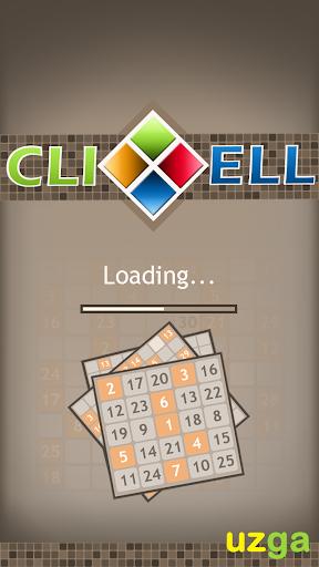 cliXell 1.0 screenshots 1