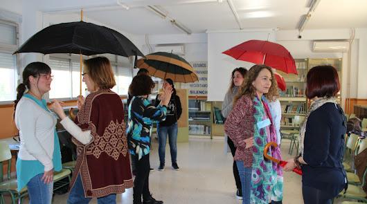 Almería forma a los docentes 'modernos'