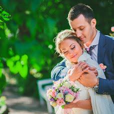 Wedding photographer Vadim Kozhemyakin (fotografkosh). Photo of 26.03.2015